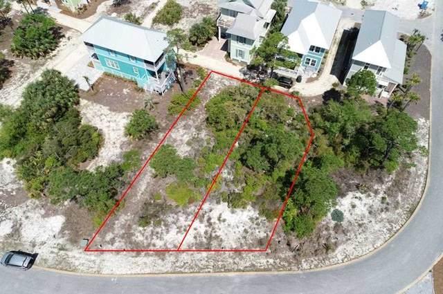 73 & 74 Jubilation Drive, Port St Joe, FL 32456 (MLS #333223) :: Danielle Andrews Real Estate