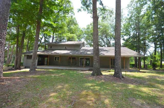 3308 Gallant Fox Trail, Tallahassee, FL 32309 (MLS #333346) :: Danielle Andrews Real Estate