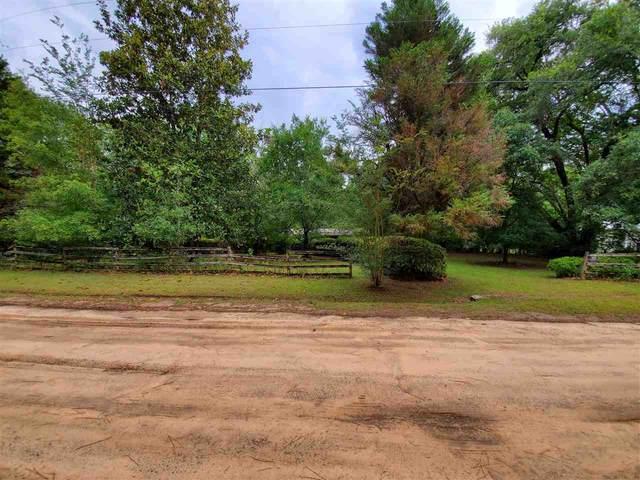 5452 Dayflower Circle, Tallahassee, FL 32311 (MLS #333543) :: Danielle Andrews Real Estate