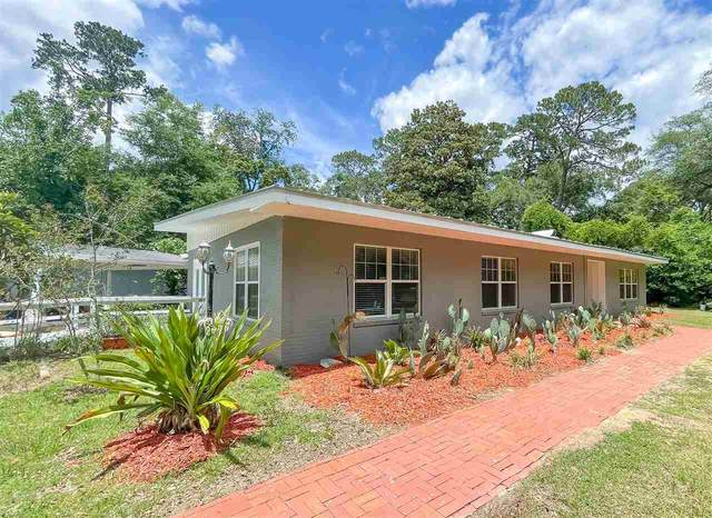502 South Ride Drive, Tallahassee, FL 32303 (MLS #333645) :: Danielle Andrews Real Estate