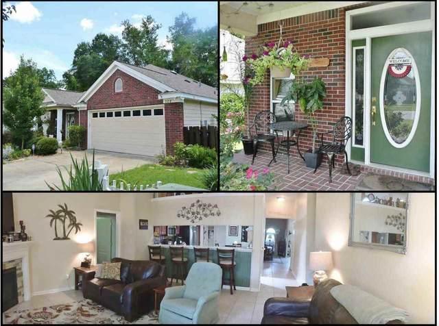 228 Nabb Loop, Tallahassee, FL 32317 (MLS #333716) :: Danielle Andrews Real Estate