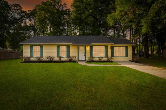 2253 Hickory Court, Tallahassee, FL 32303 (MLS #333848) :: Danielle Andrews Real Estate