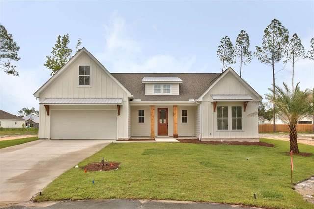 28 Stillmont Drive, Crawfordville, FL 32327 (MLS #333899) :: Team Goldband