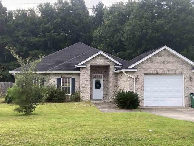640 Rustling Pines Boulevard, Midway, FL 32342 (MLS #335461) :: Danielle Andrews Real Estate