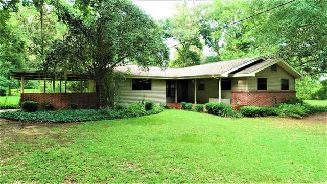 5070 Buck Lake Road, Tallahassee, FL 32317 (MLS #335572) :: Danielle Andrews Real Estate