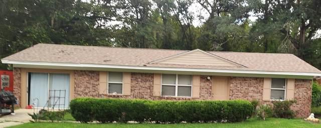 2656 Onyx Trail, Tallahassee, FL 32303 (MLS #335741) :: Team Goldband