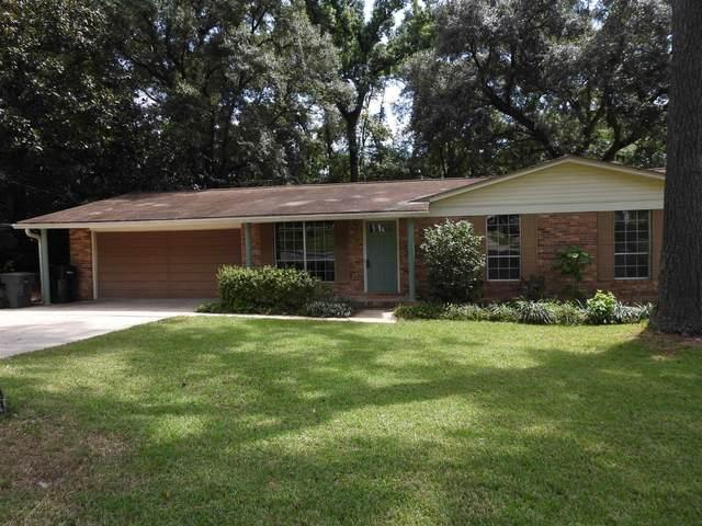 2307 Astoria Court, Tallahassee, FL 32303 (MLS #336933) :: Team Goldband