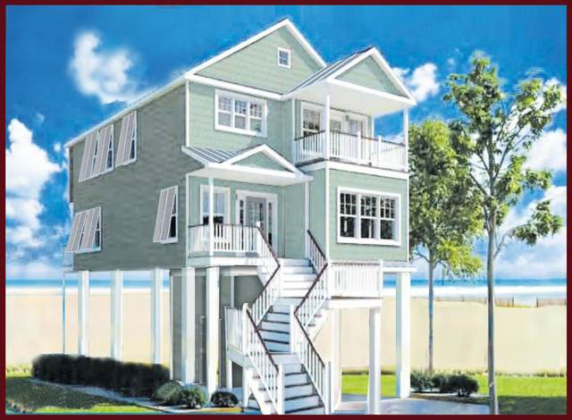 "xxx Schooner Court Plus Boat Slip ""O"", Panacea, FL 32346 (MLS #336955) :: Danielle Andrews Real Estate"