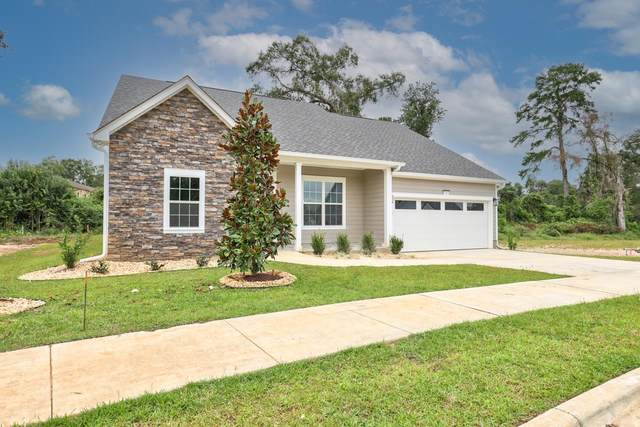 8C Cherry Blossom Circle, Tallahassee, FL 32317 (MLS #337033) :: The Elite Group | Xcellence Realty Inc
