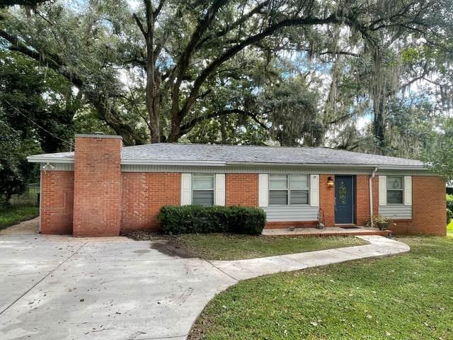 3839 Cottingham Drive, Tallahassee, FL 32303 (MLS #337350) :: Team Goldband