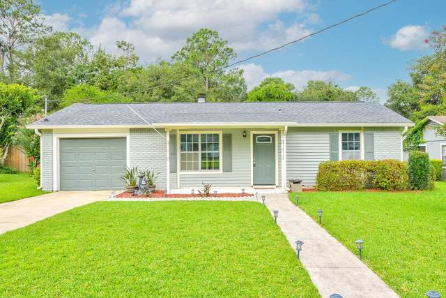 3224 Riddle Drive, Tallahassee, FL 32309 (MLS #337363) :: Danielle Andrews Real Estate