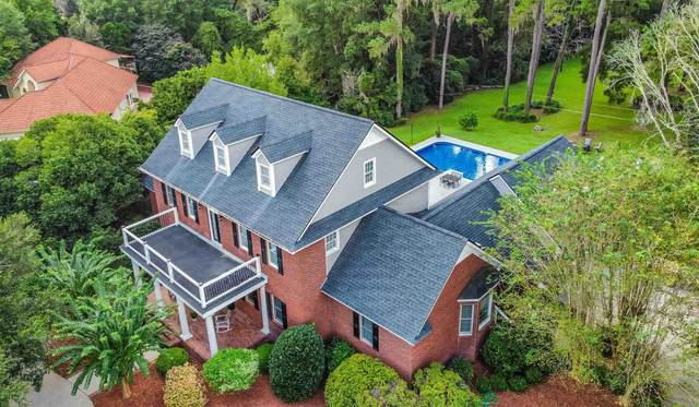 7090 Ox Bow Road, Tallahassee, FL 32312 (MLS #337477) :: The Elite Group | Xcellence Realty Inc