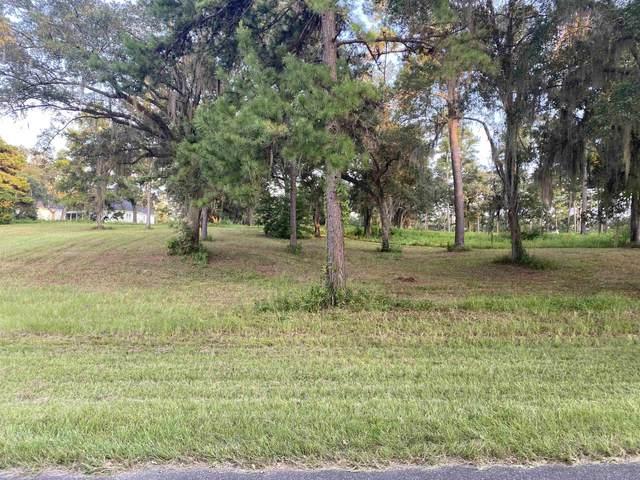 Lot G3 Pine Fair Way, Tallahassee, FL 32309 (MLS #337572) :: Team Goldband