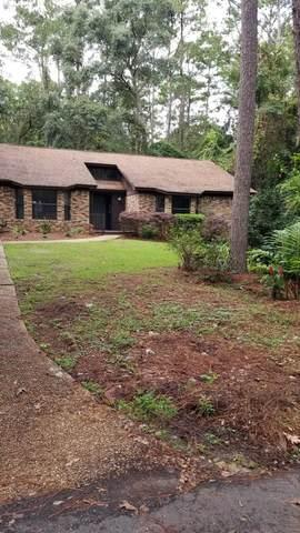 3405 Treaty Oak Trail, Tallahassee, FL 32312 (MLS #337636) :: The Elite Group | Xcellence Realty Inc