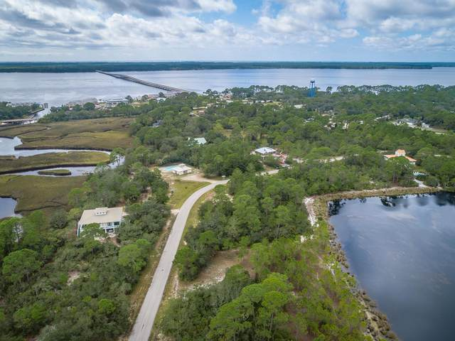 Turtle Creek Lane -, Ochlockonee Bay, FL 32346 (MLS #338329) :: Danielle Andrews Real Estate