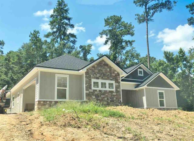 3391 Mariana Oaks, Tallahassee, FL 32311 (MLS #280613) :: Best Move Home Sales