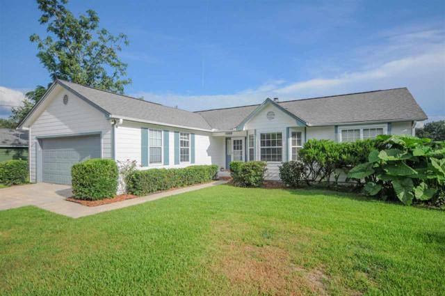6717 Donerail Trail, Tallahassee, FL 32309 (MLS #282358) :: Best Move Home Sales