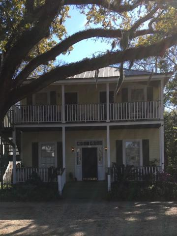 94 5TH STREET, Apalachicola, FL 32329 (MLS #285347) :: Best Move Home Sales