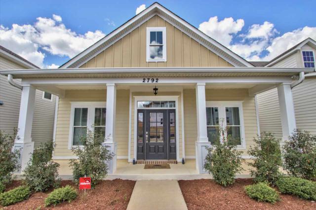 2792 Crestline Rd, Tallahassee, FL 32308 (MLS #294844) :: Best Move Home Sales