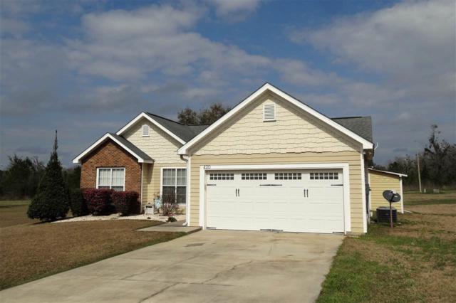420 Melrose Dr., Monticello, FL 32344 (MLS #296705) :: Best Move Home Sales
