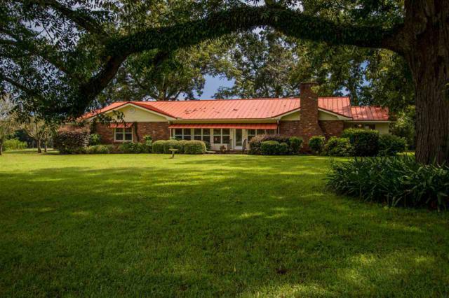 619 Johnson, Havana, FL 32333 (MLS #297270) :: Best Move Home Sales
