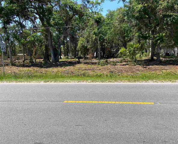 98 Us Highway #5, Lanark, FL 32322 (MLS #297920) :: Team Goldband
