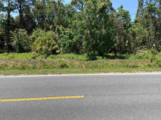 98 E Us Highway #5, Lanark, FL 32322 (MLS #297925) :: Team Goldband