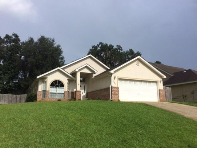 1523 Applewood, Tallahassee, FL 32312 (MLS #298170) :: Best Move Home Sales