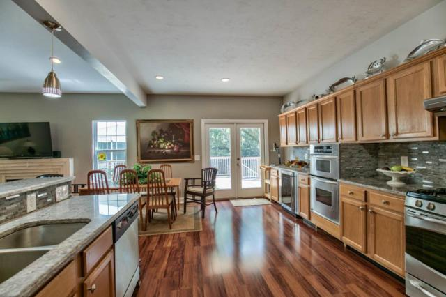 1213 E Conservancy, Tallahassee, FL 32312 (MLS #298307) :: Best Move Home Sales