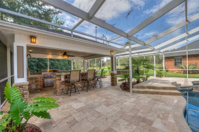 7886 Rael Ct., Tallahassee, FL 32312 (MLS #299440) :: Best Move Home Sales