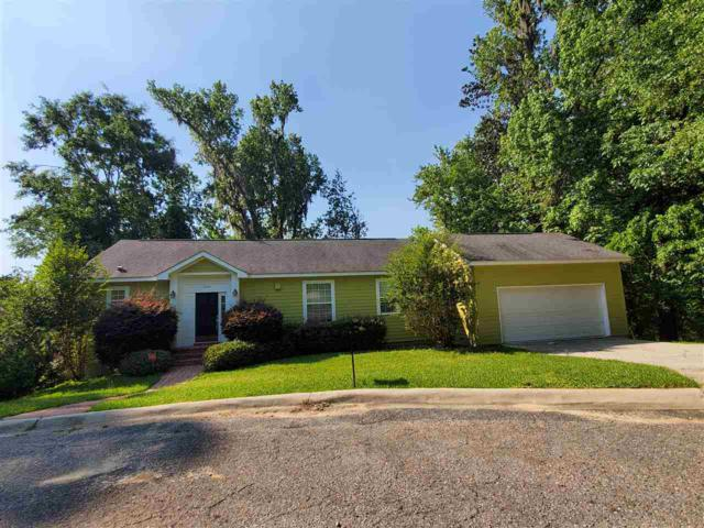 1850 Reservation, Tallahassee, FL 32303 (MLS #300291) :: Best Move Home Sales
