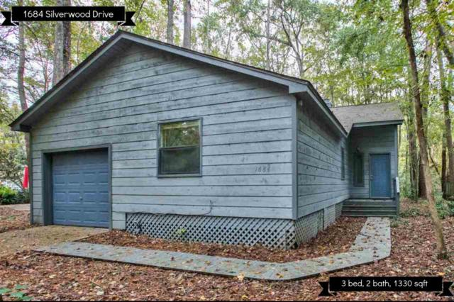 1684 Silverwood, Tallahassee, FL 32301 (MLS #300512) :: Best Move Home Sales