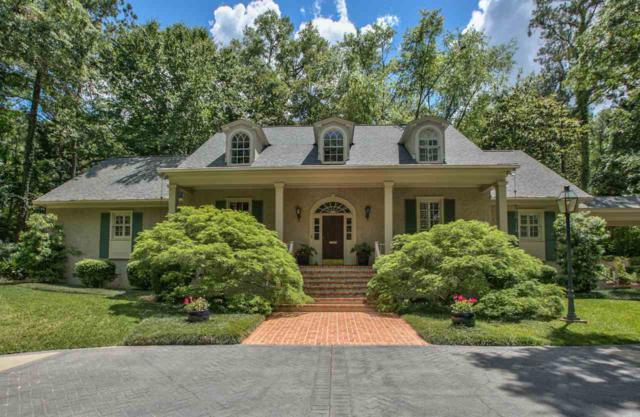 413 Meridian, Tallahassee, FL 32303 (MLS #300998) :: Best Move Home Sales