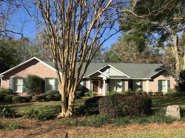 7112 Upland Glade, Tallahassee, FL 32312 (MLS #301021) :: Best Move Home Sales
