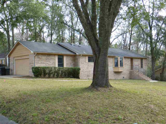 2960 N Settlers, Tallahassee, FL 32303 (MLS #301877) :: Best Move Home Sales