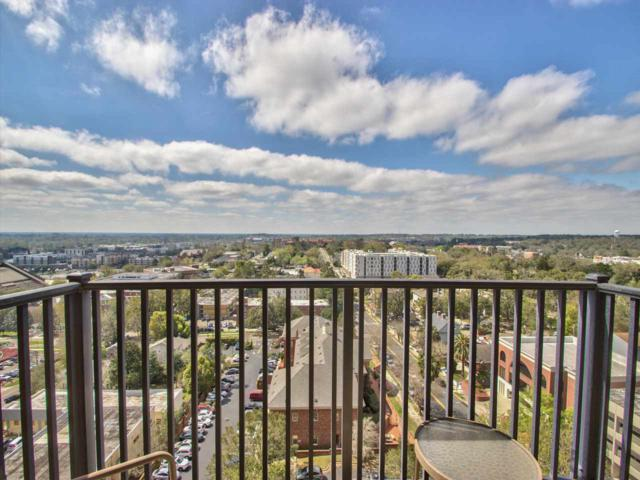 215 W College, Tallahassee, FL 32301 (MLS #303105) :: Best Move Home Sales