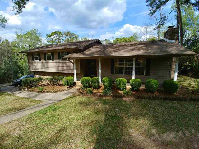 619 Highland, Quincy, FL 32351 (MLS #303560) :: Best Move Home Sales