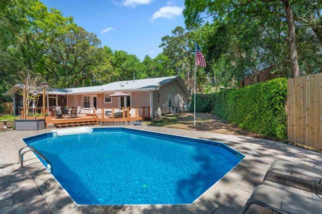 2401 Oakdale, Tallahassee, FL 32308 (MLS #304735) :: Best Move Home Sales