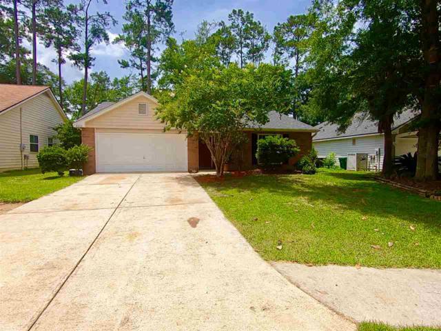 8352 Elan, Tallahassee, FL 32312 (MLS #307895) :: Best Move Home Sales