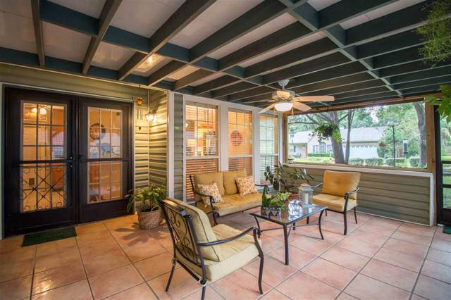 2604 Harwich Circle, Tallahassee, FL 32309 (MLS #308999) :: Best Move Home Sales
