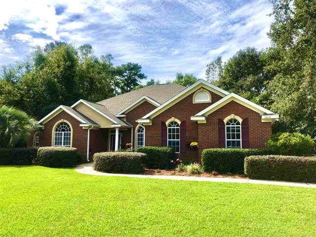 1422 Stourhead, Tallahassee, FL 32312 (MLS #309276) :: Best Move Home Sales