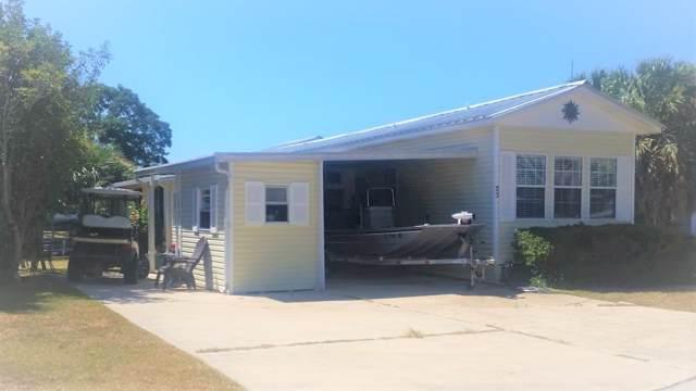 53 Connie, Crawfordville, FL 32327 (MLS #310673) :: Best Move Home Sales