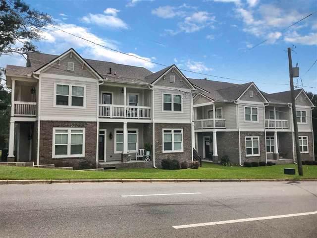 224 W 5TH, Tallahassee, FL 32303 (MLS #310991) :: Best Move Home Sales