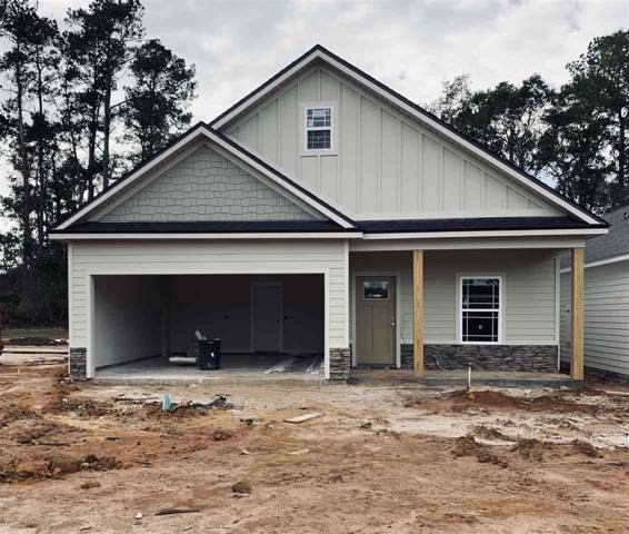 8A Cottage, Tallahassee, FL 32308 (MLS #313287) :: Best Move Home Sales
