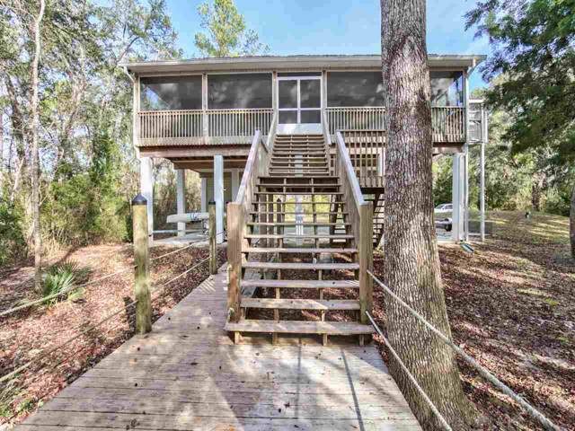 59 Gibson, Sopchoppy, FL 32358 (MLS #314164) :: Best Move Home Sales