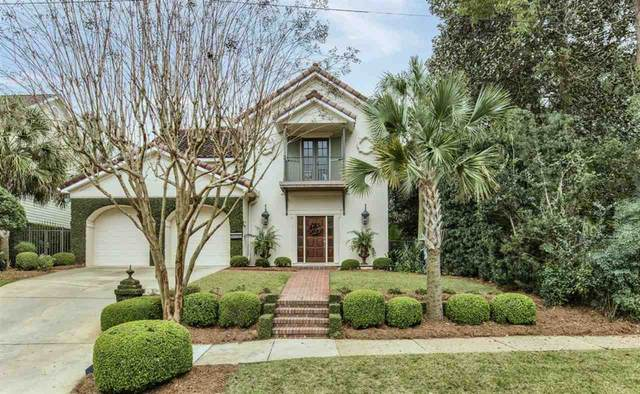 1567 Cristobal, Tallahassee, FL 32303 (MLS #315402) :: Best Move Home Sales