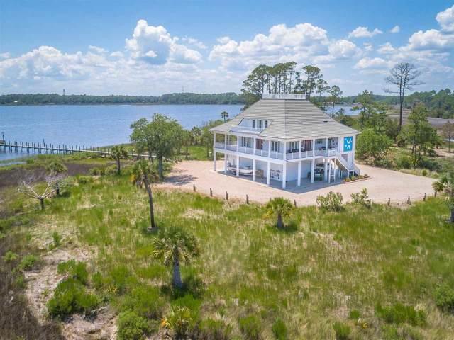 369 Bottoms Road, Panacea, FL 32346 (MLS #328361) :: Danielle Andrews Real Estate