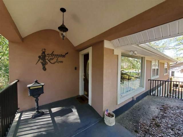 1014 N Adams Street, Tallahassee, FL 32303 (MLS #329409) :: Danielle Andrews Real Estate