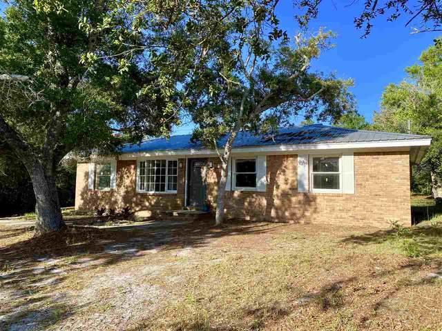 704 Se 7th Street Street, Carrabelle, FL 32322 (MLS #333157) :: Danielle Andrews Real Estate