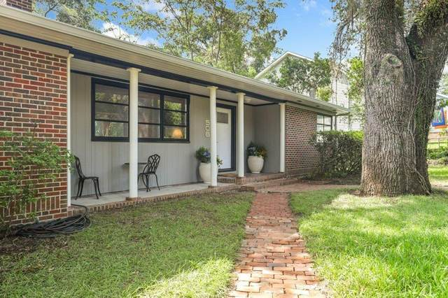 508 Talaflo Street, Tallahassee, FL 32308 (MLS #335713) :: Danielle Andrews Real Estate